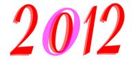 Calendrier 2012 annuel à imprimer gratuit